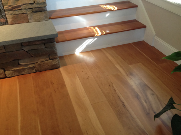 Tys Floor Service Vermont Wood Floor Installation Repair And